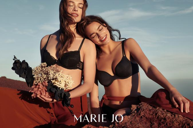 Marie Jo Margot wintercollectie 2019