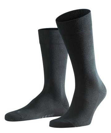 Falke Sensitive sok (zonder elastiek!)