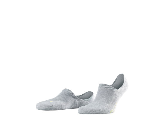 Falke Cool Kick voetje met badstofzool