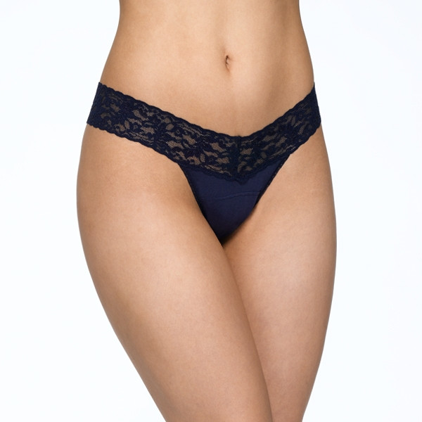 Hanky Panky String Cotton
