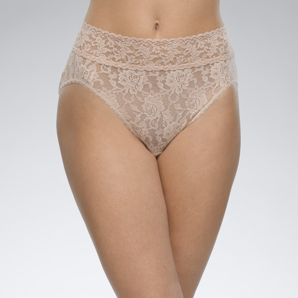 Hanky Panky Sign. Lace French Bikini