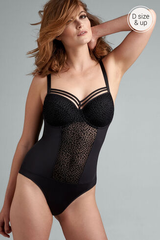 Marlies Dekkers Feline Jazz Body
