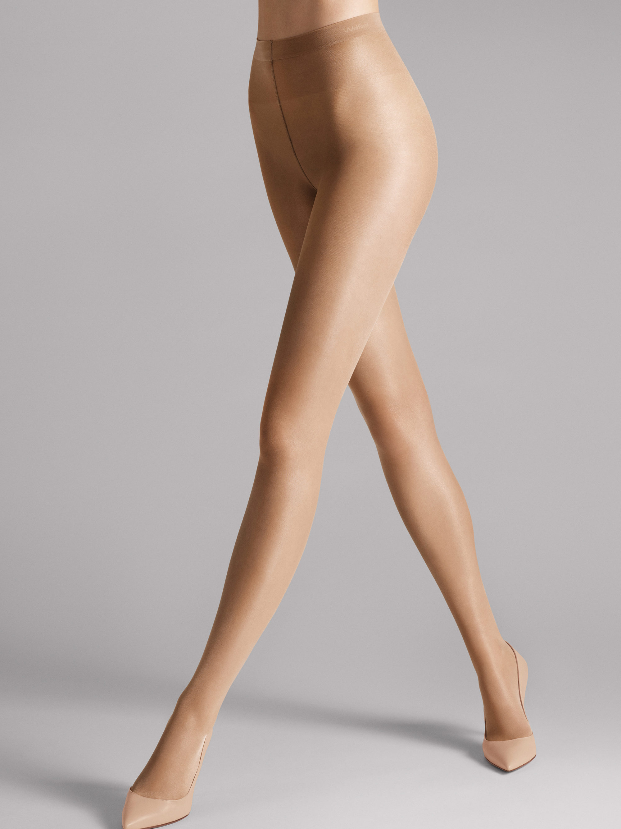 Wolford Satin touch 20