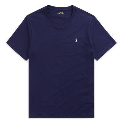 Ralph Lauren Basic T-shirt korte mouw