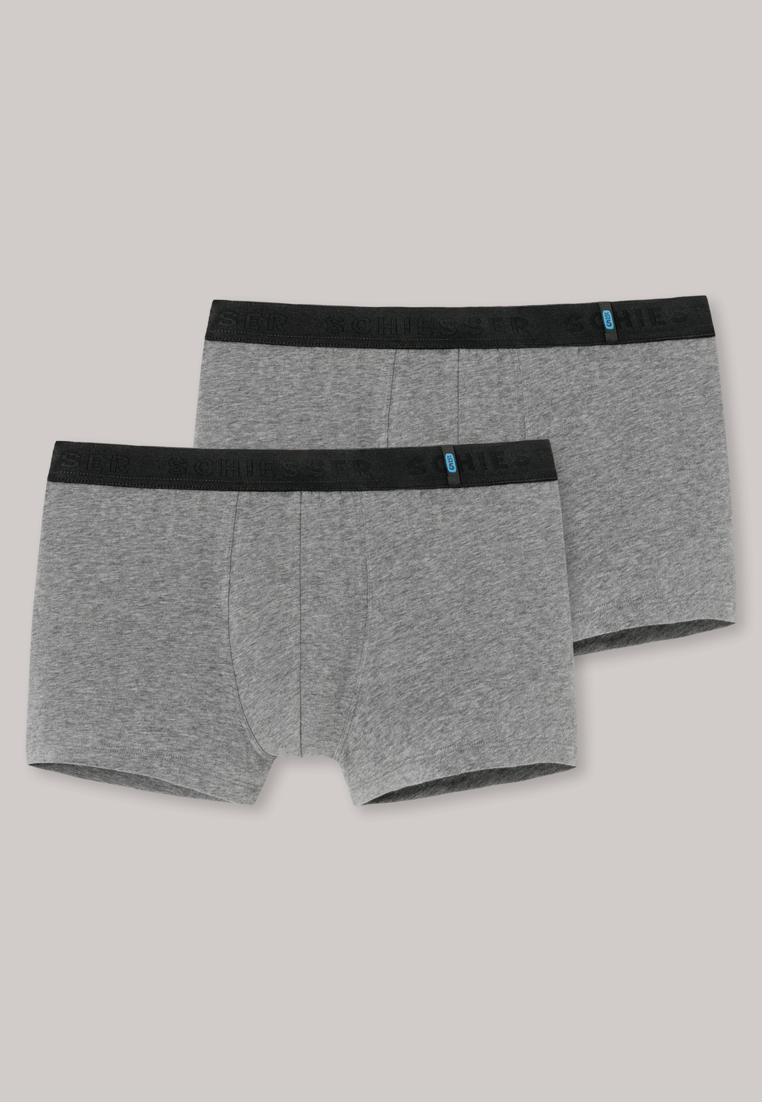 95/5 boxer 2-pack