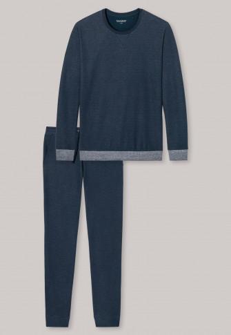 Schiesser Herenpyjama / Homewear