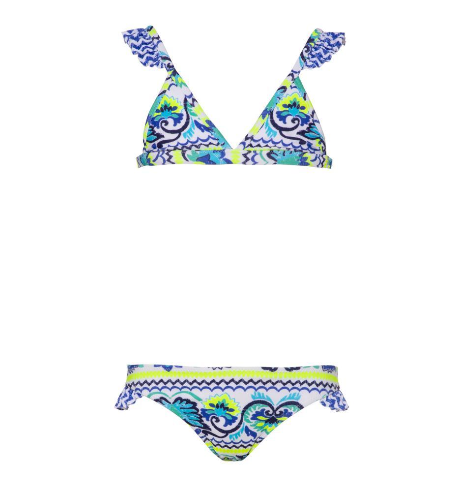 Sunuva Bikini Set Peruvian Stitch