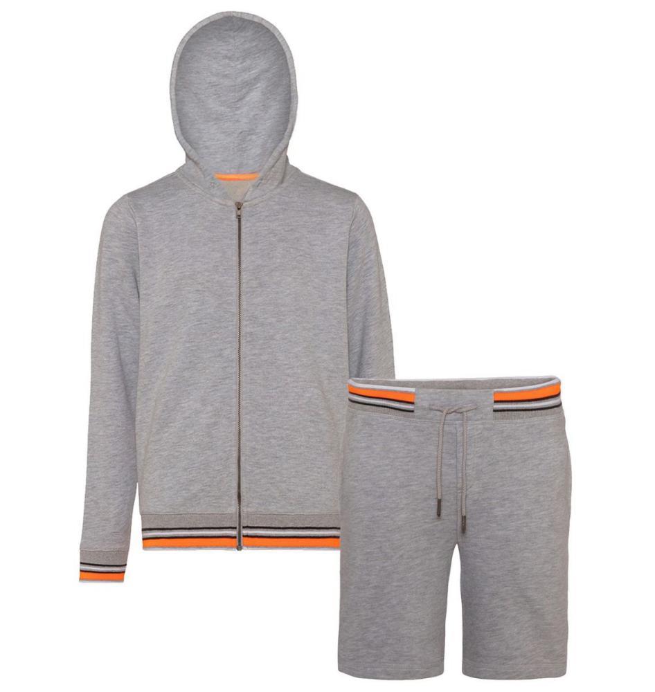 Sunuva Sweater + Short Jongen