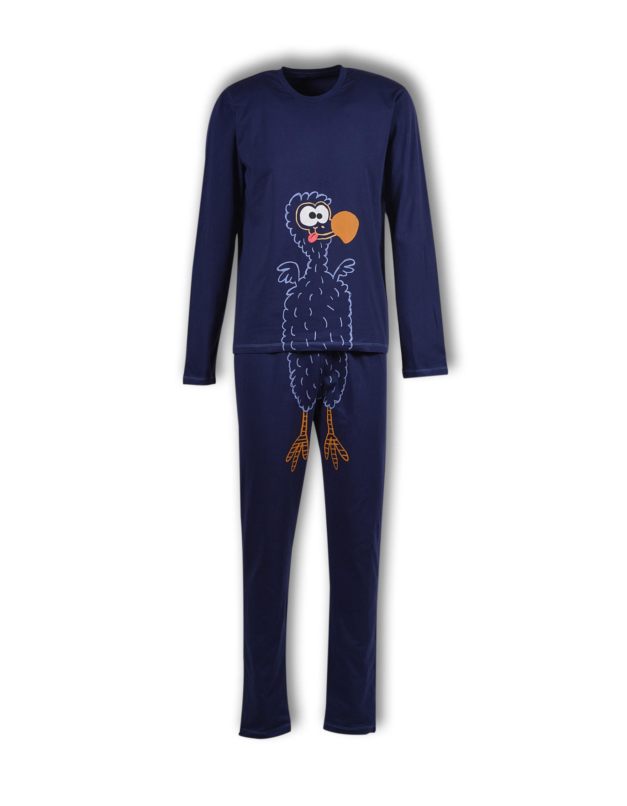Woody Unisex Pyjama, Dodo