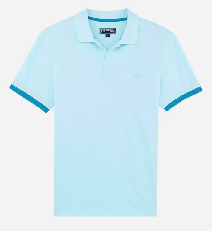 Vilebrequin Polo Kind