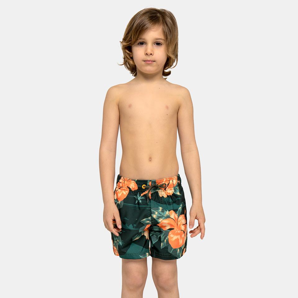 Sundek Zwemshort kids basic