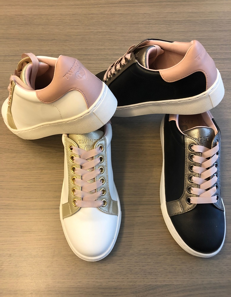 Twin-Set Sneakers