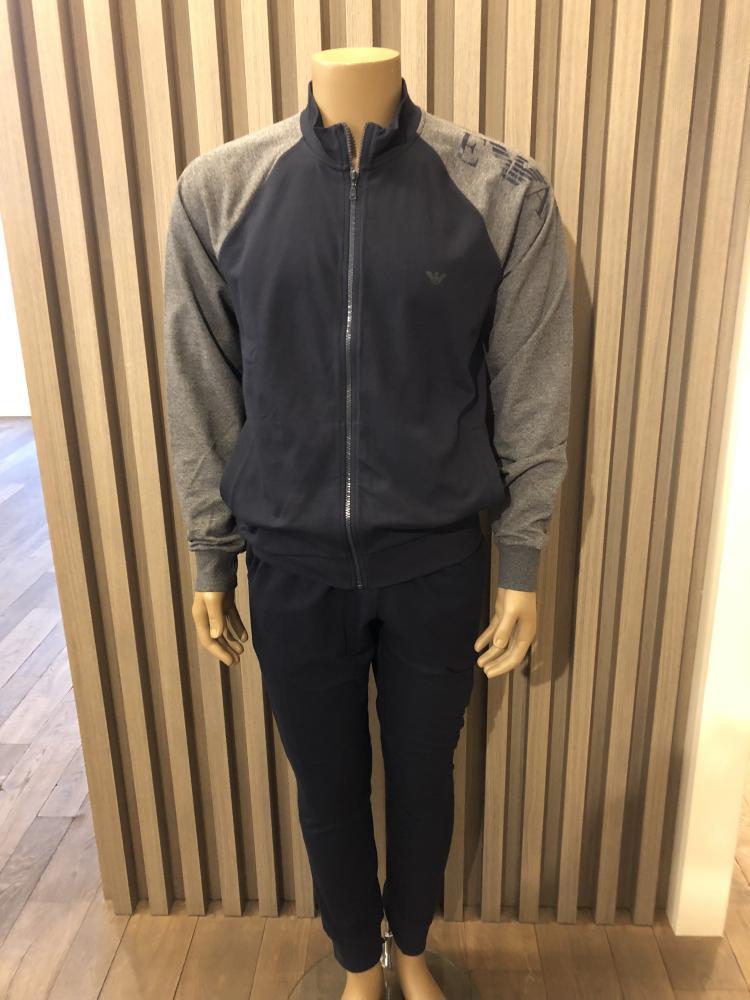 Emporio Armani Jogging (vest+broek)