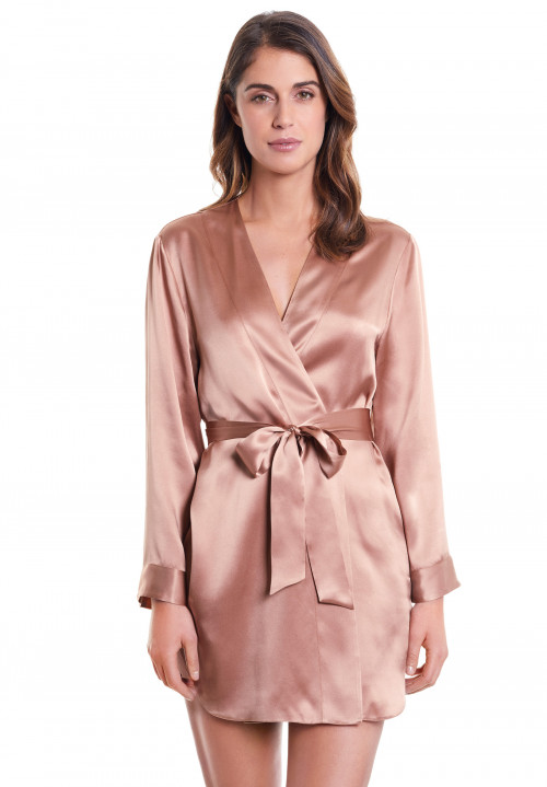Lunadiseta Kimono 100% zijde