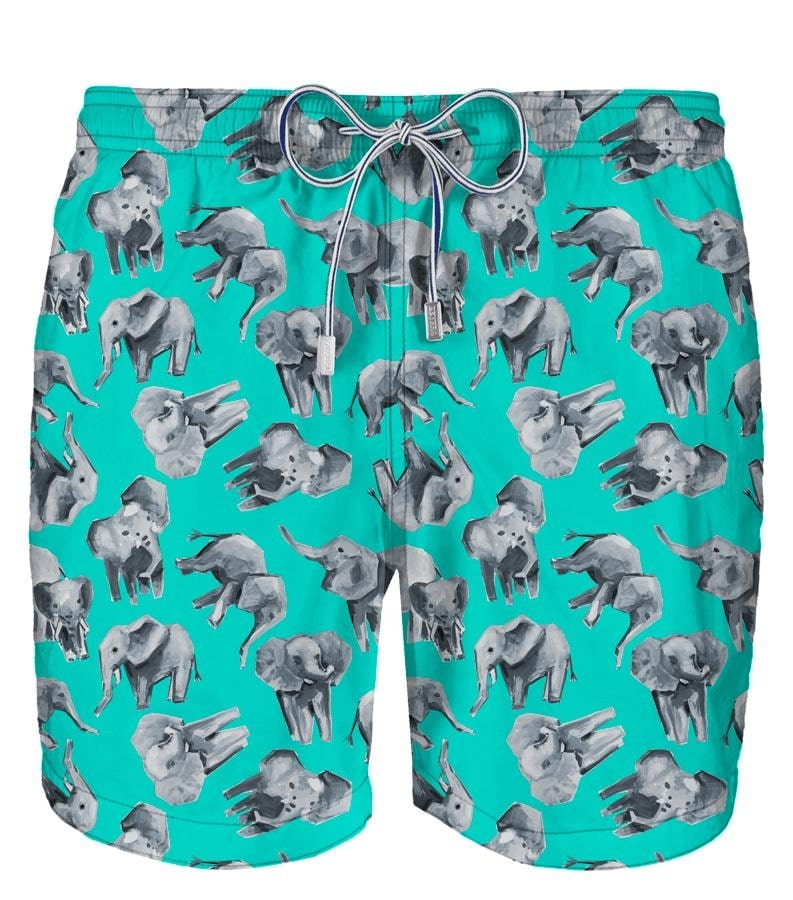 Zeybra Zwemshort Olifanten