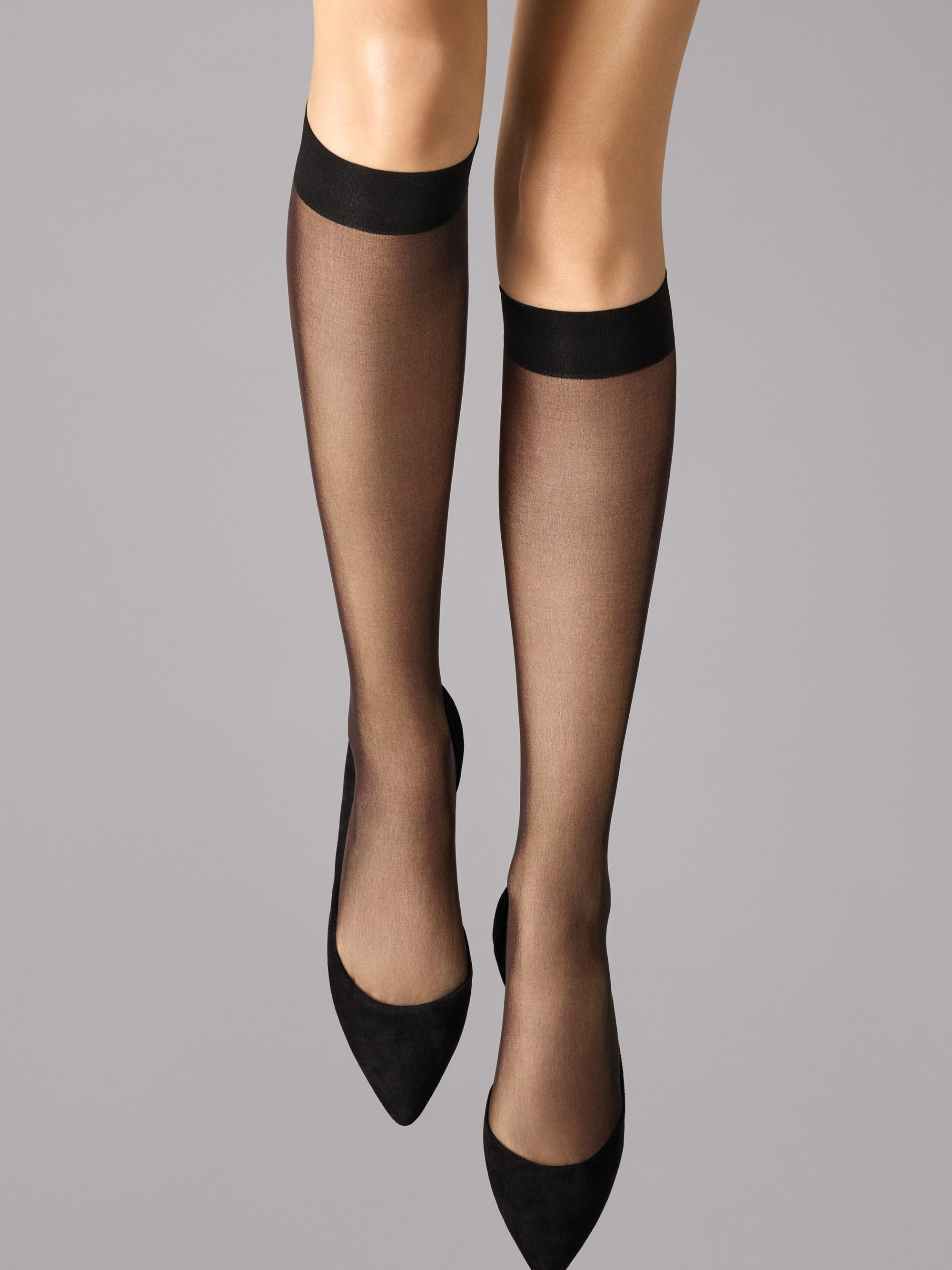Wolford Satin Touch 20 mibas 2+1gratis