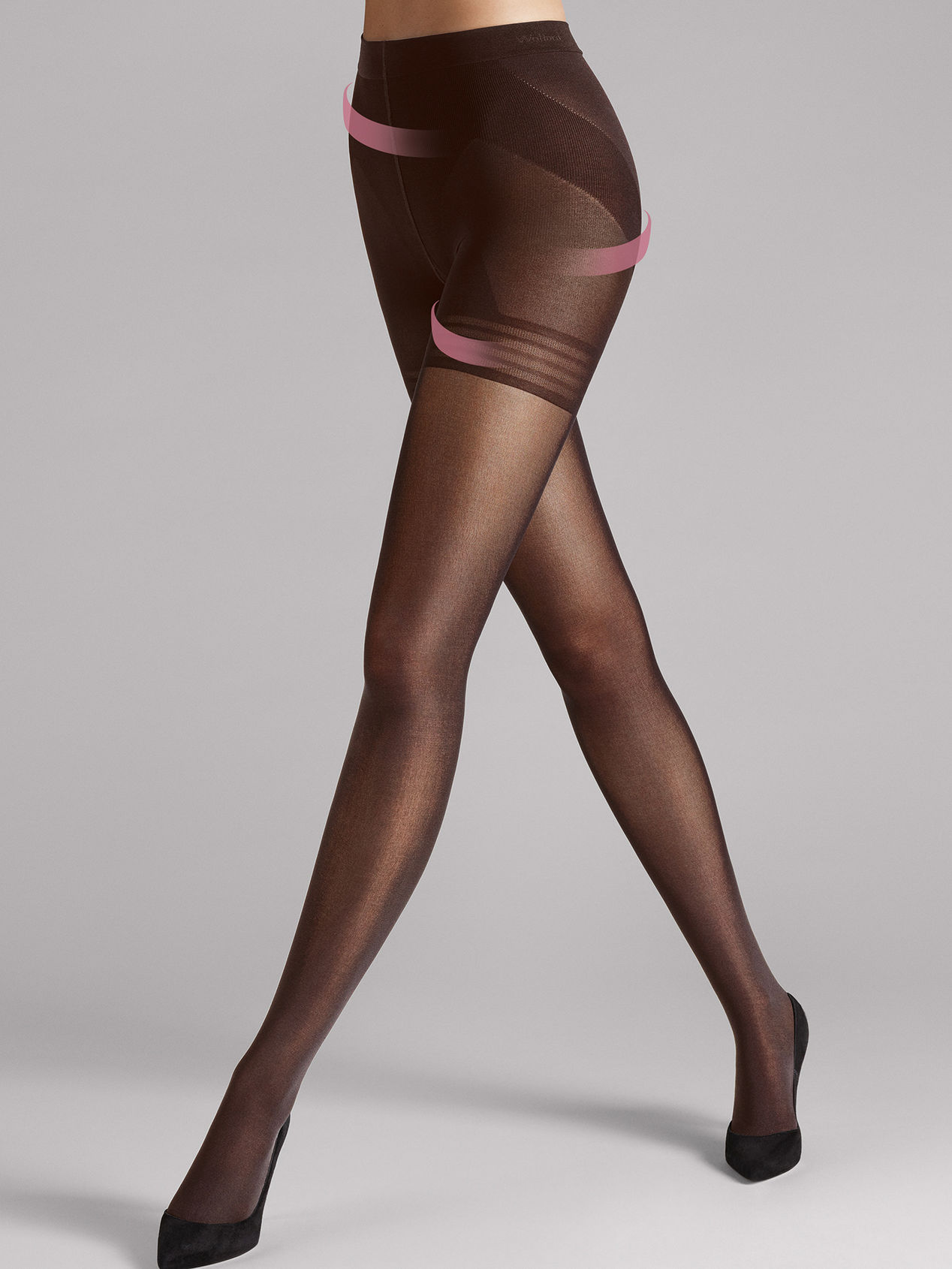 Wolford 18416 Power shape 50den