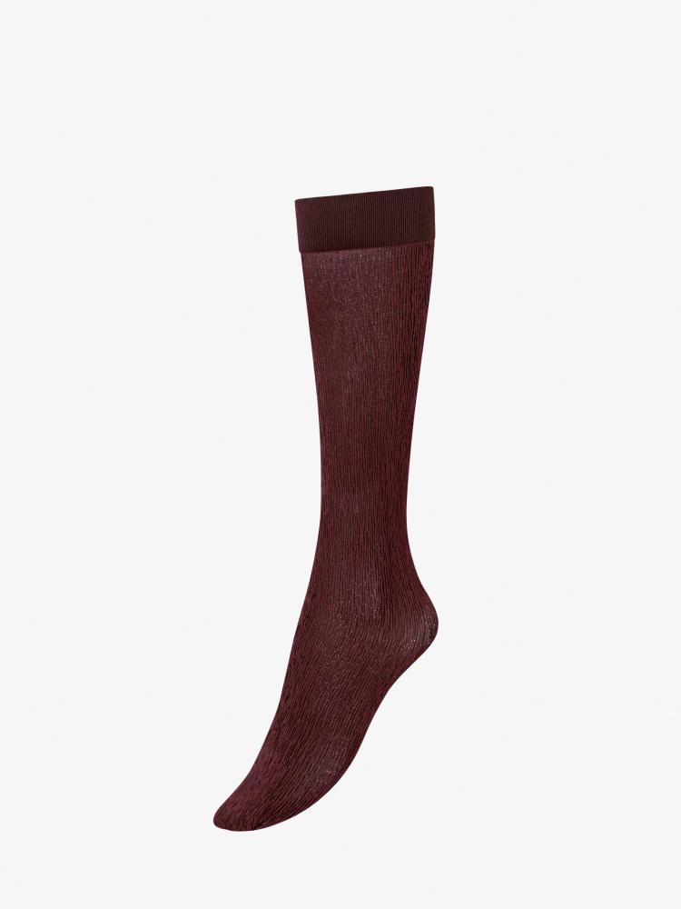 Wolford Amazonian Knee-Highs