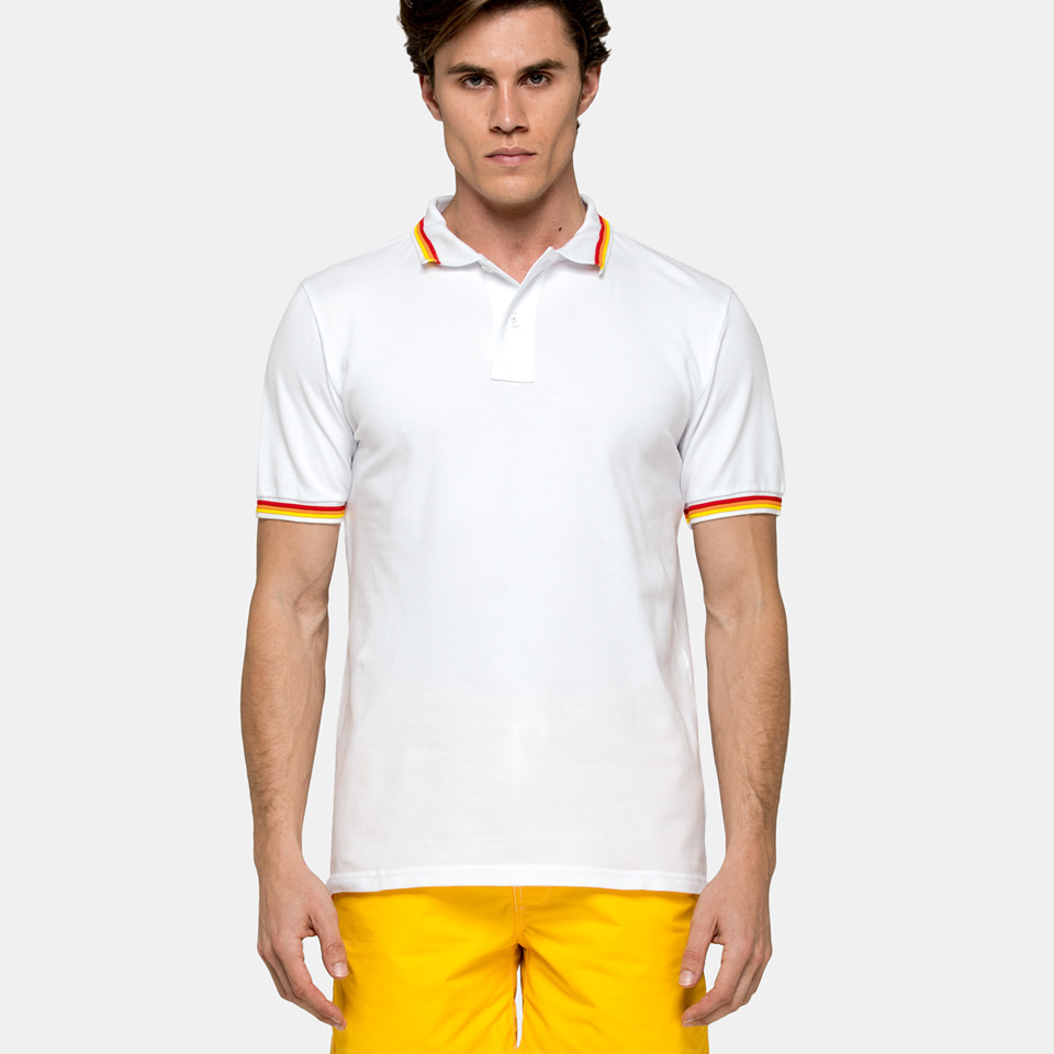 Sundek Polo Heren