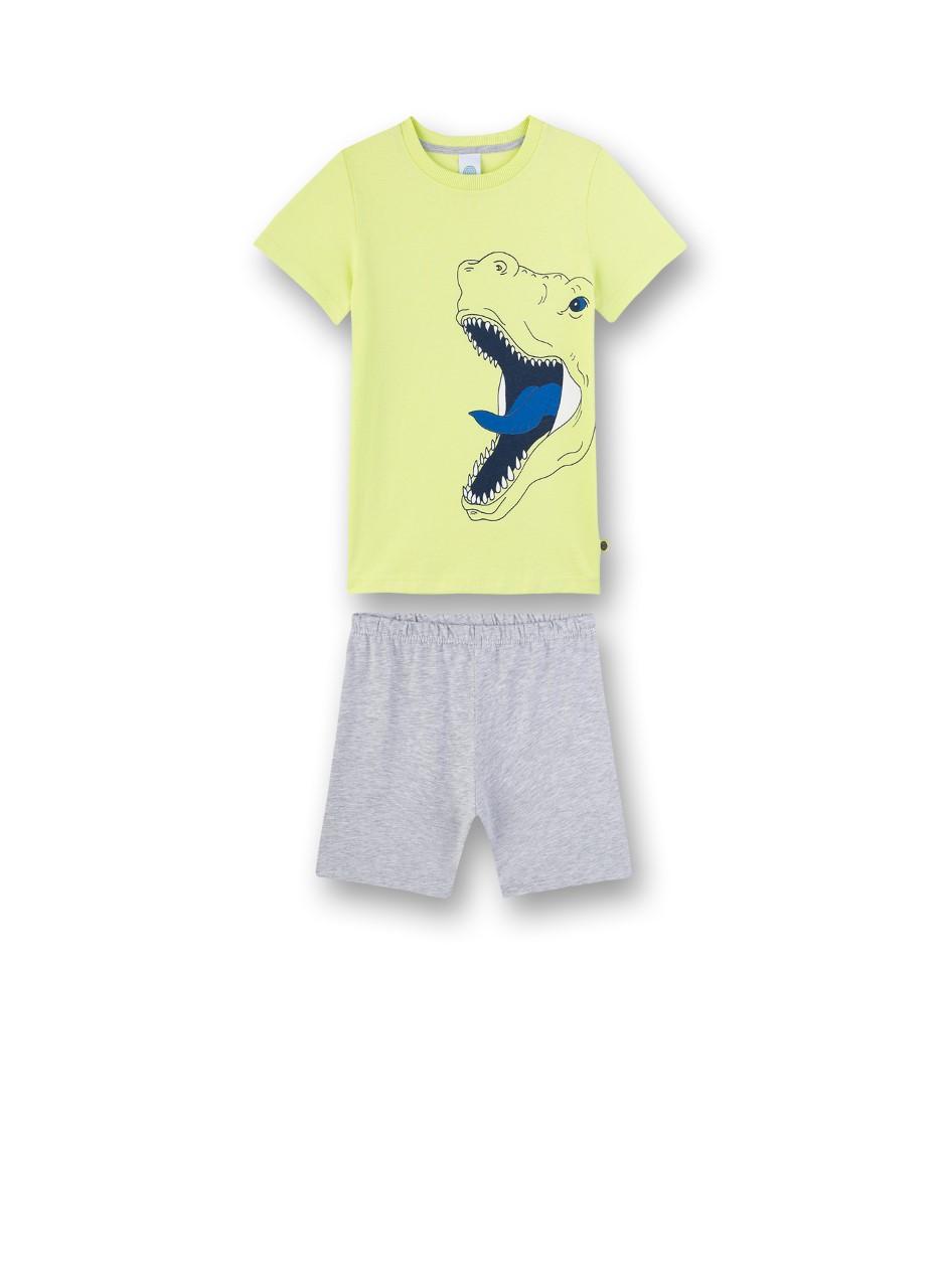 Sanetta Pyjama-short haai