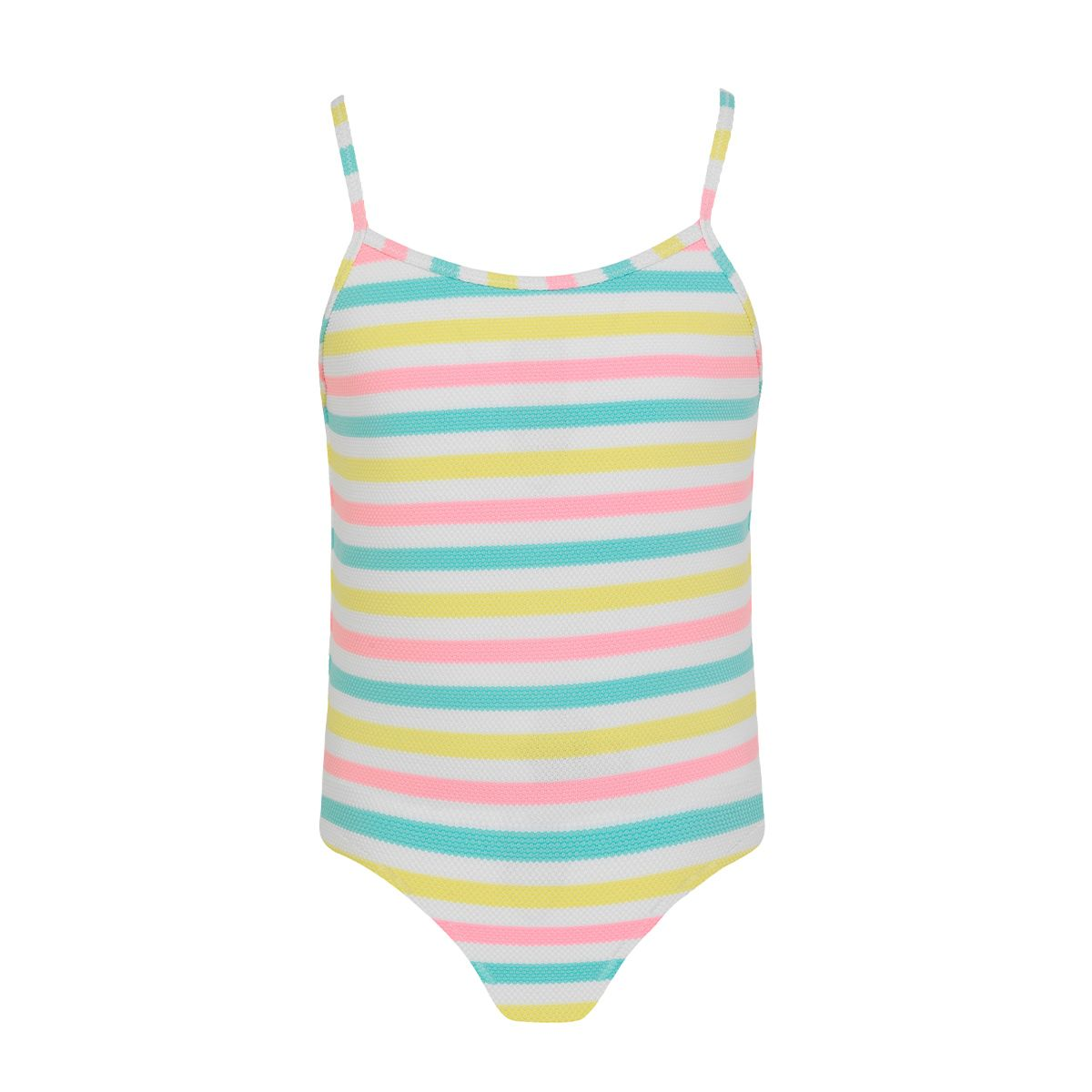 Sunuva Girls Multistripe cross back badpak