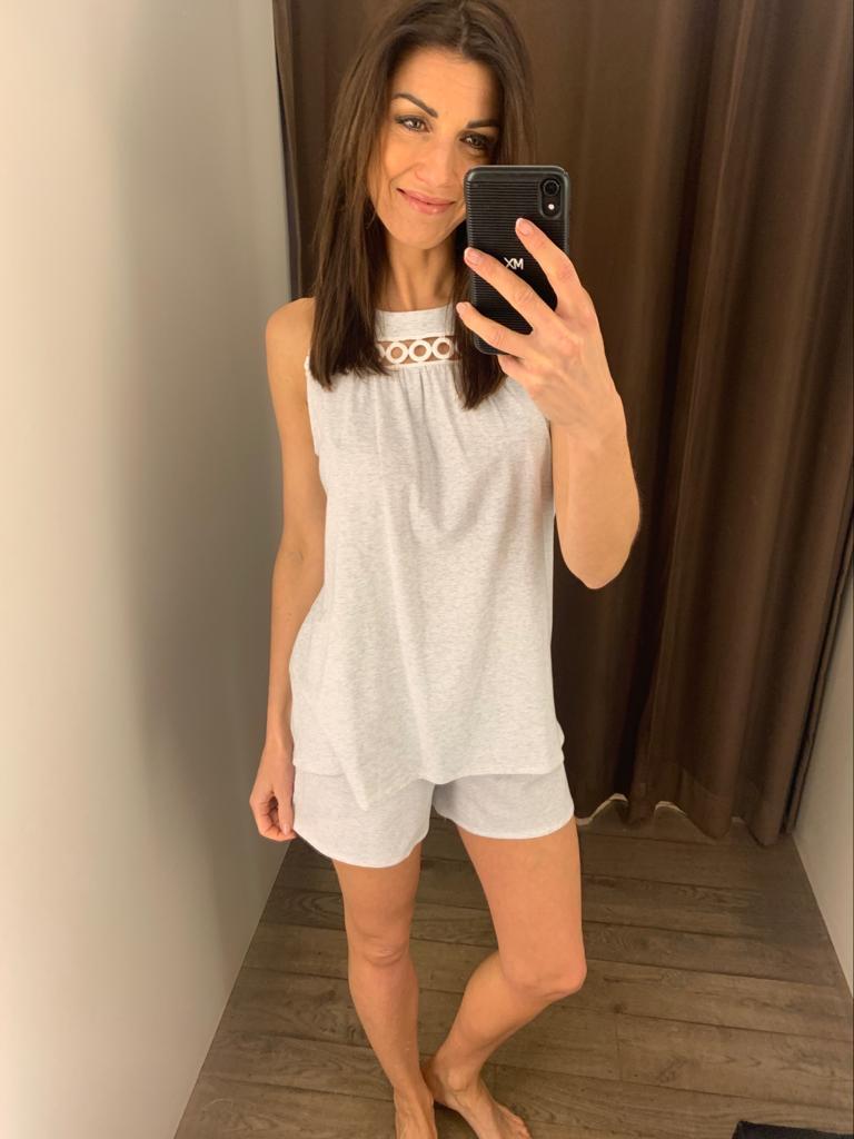 Pluto Quendi pyjama korte broek