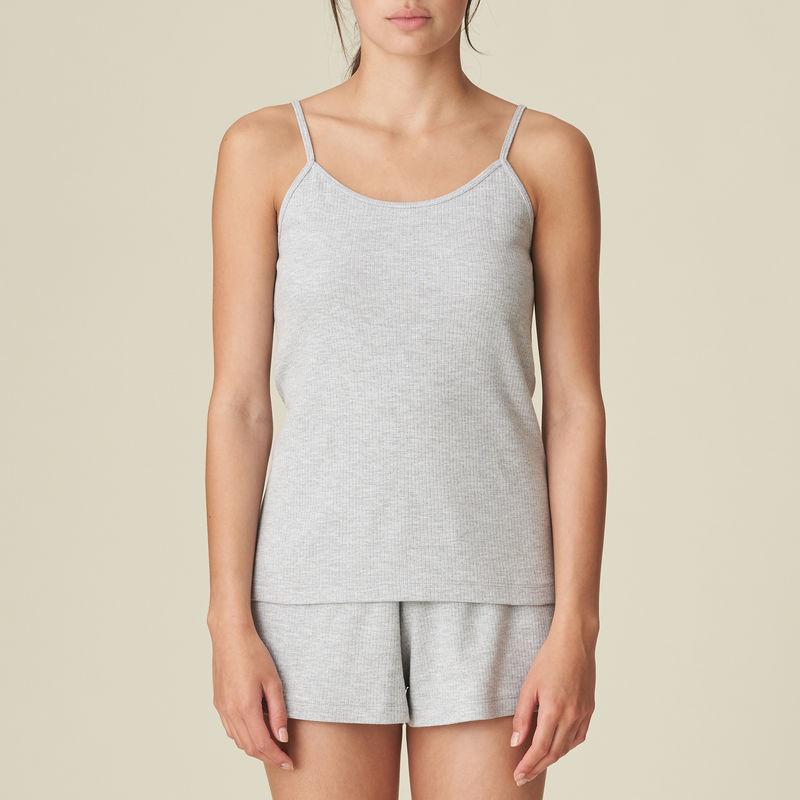 homewear Marie Jo L'Aventure Helmut top+short