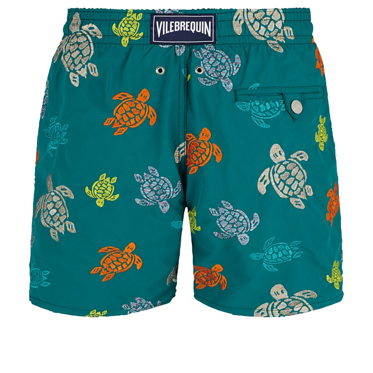 Vilebrequin Zwemshort Heren Limited Edition