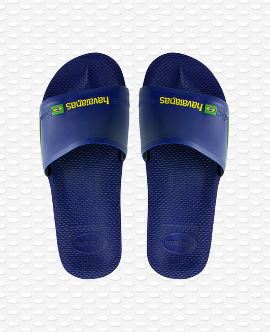 Havaianas Slide Brasil slipper