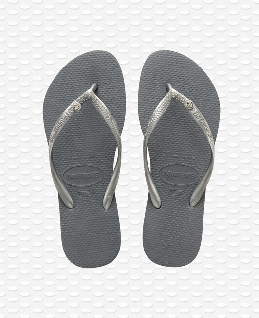 Havaianas Crystal glamour 1 steen