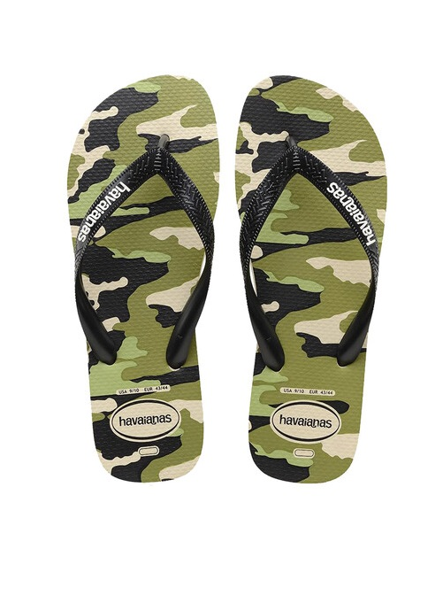 Havaianas Top camouflage