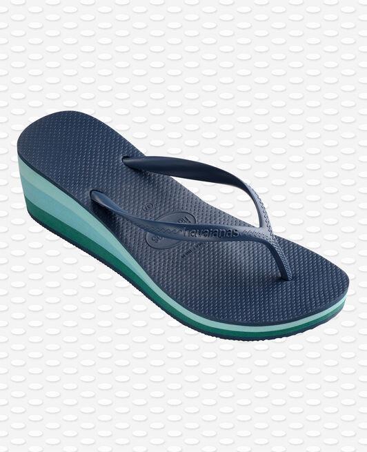 Havaianas High fashion slippers hoog