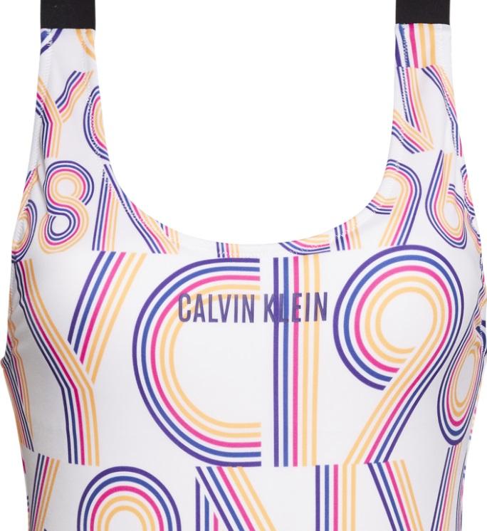 Calvin Klein Badpak Scoop one