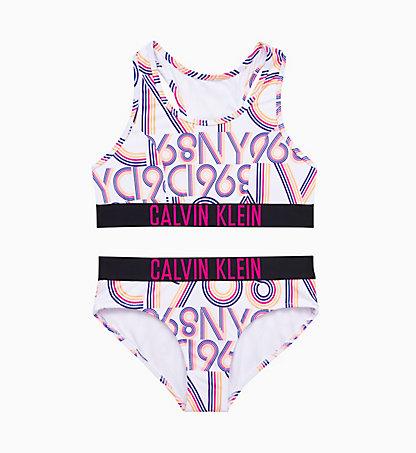 Calvin Klein Bikiniset Meisje