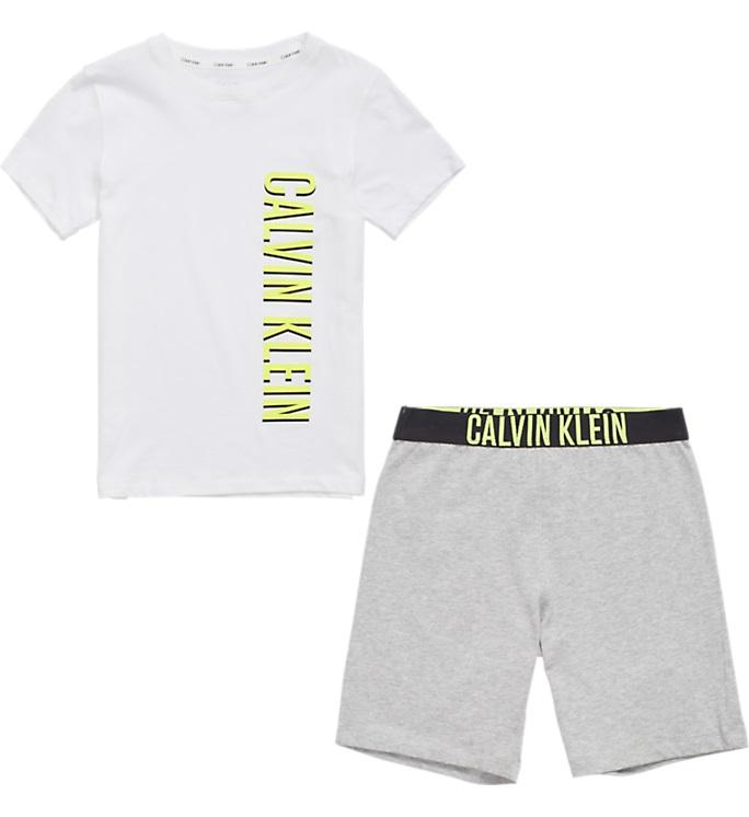 Calvin Klein Jongens Pyjama-short