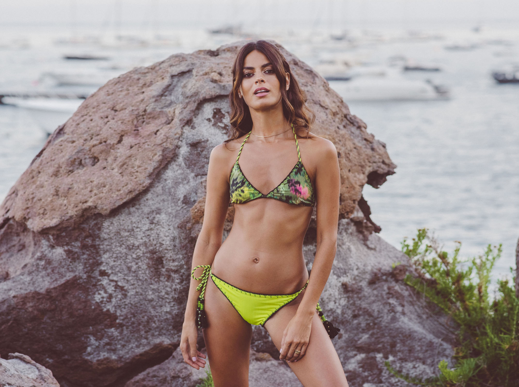 Anjuna Melissa Bikini