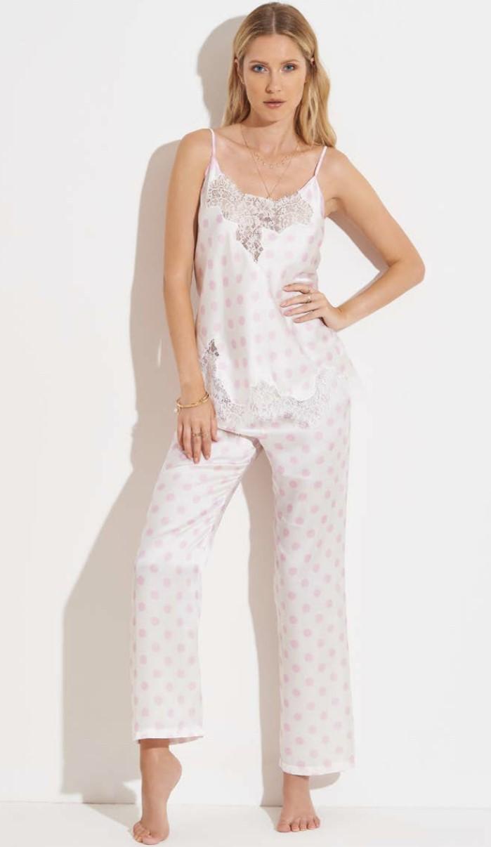 Chiara Fiorini Pyjama bollen