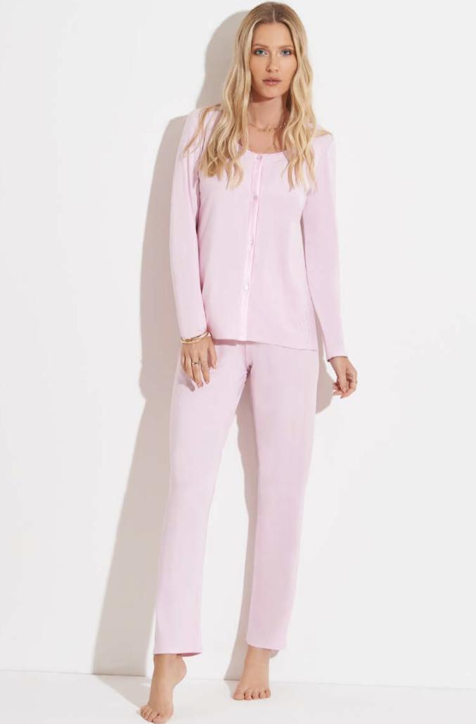 Chiara Fiorini Pyjama knoopjes