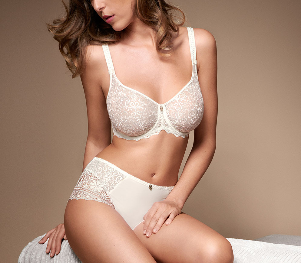 Empreinte Cassiopee Beugelbh C-cup tot G-cup