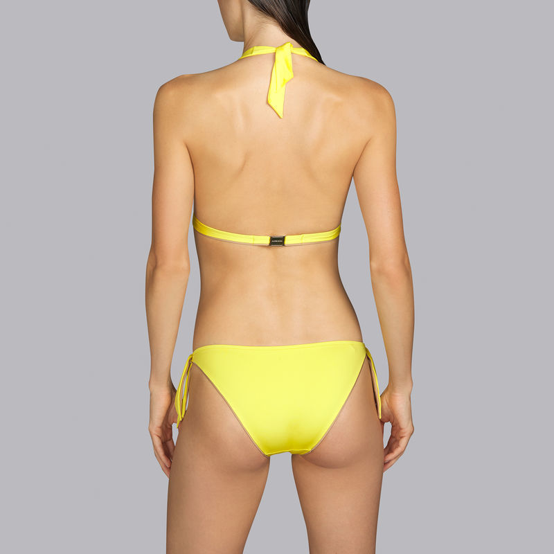 bikini top Andres Sarda BOHEME driehoek