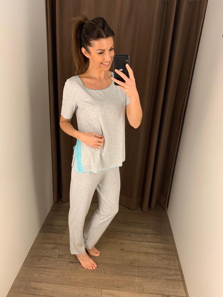 Paladini Fiamma Pyjama