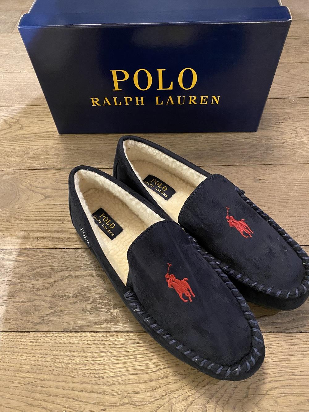 Polo Ralph Lauren Pantoffels voor heren