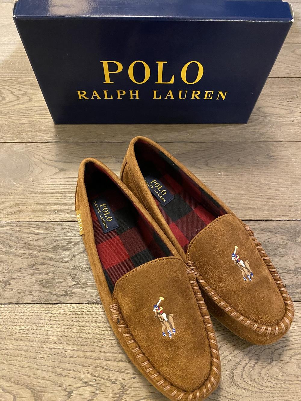 Polo Ralph Lauren Pantoffels dames