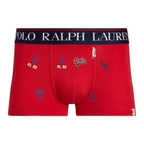Ralph Lauren Boxer Print logo
