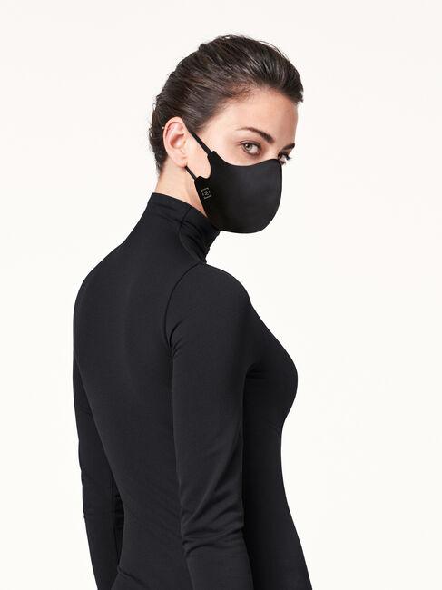 Wolford Mondmasker Silk