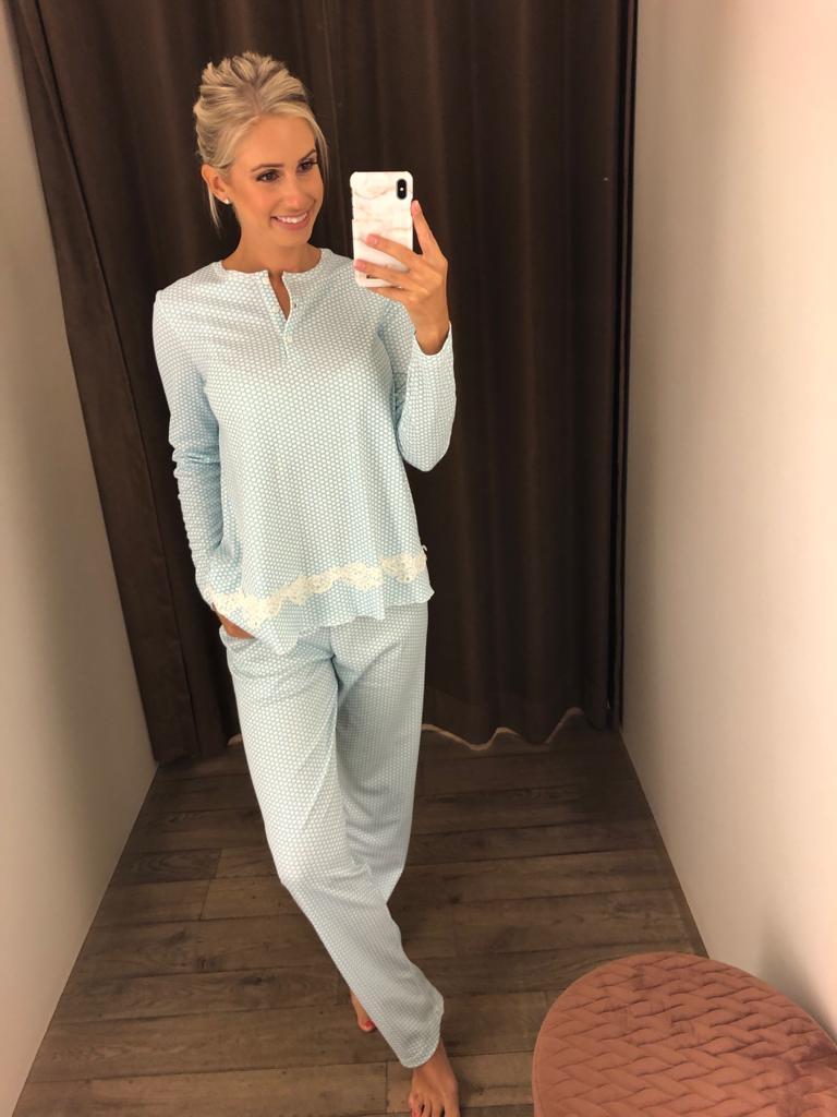 Jaloé Pyjama bollen