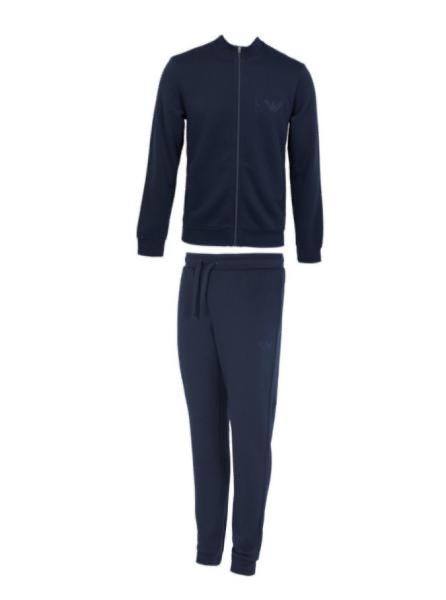 Armani Jogging (vest met rits +broek)