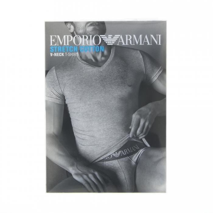 Armani T-shirt V-hals