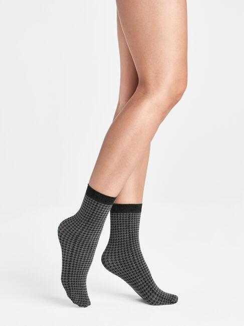 Wolford Leslie socks