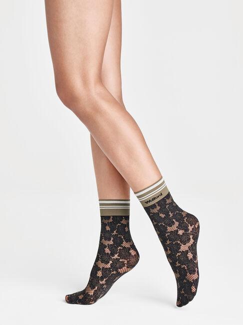 Wolford Dakota Socks